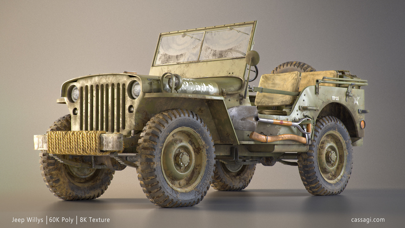Cassagi jeep willys 1 473377b1 lyv5