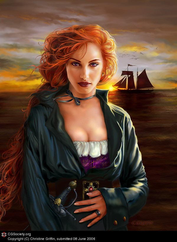 Cgriffin the pirate queen 1 7b9bf608 zua8