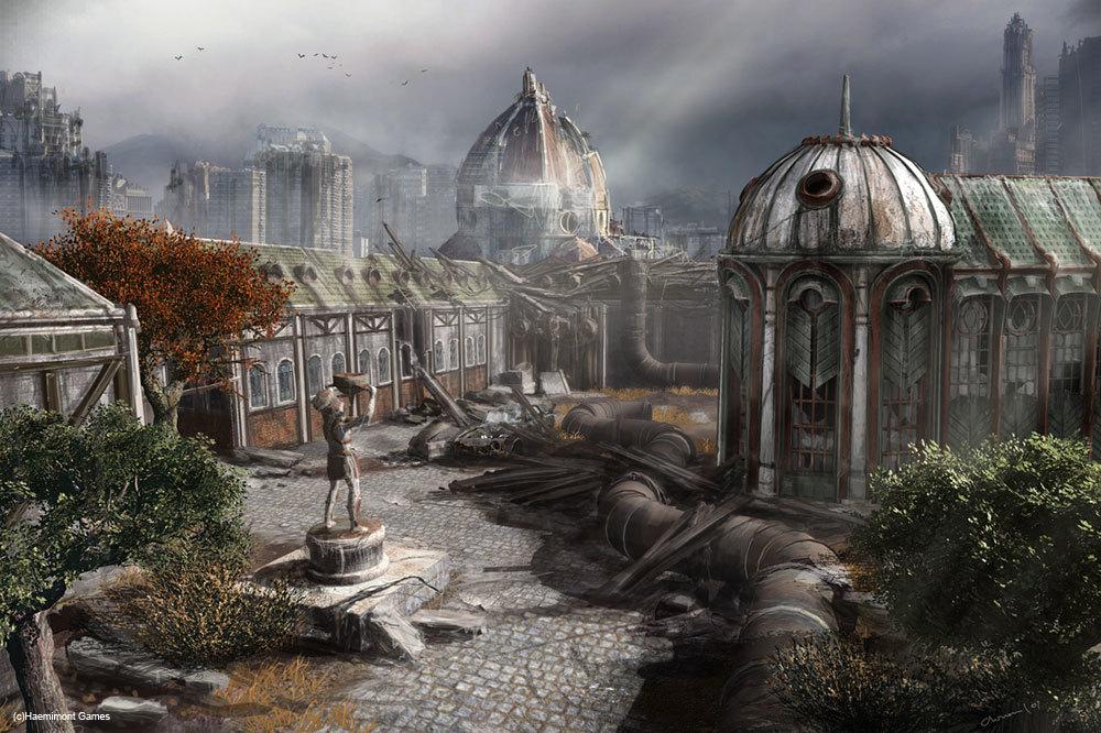 Chrom abandoned city 1 88653f4a fc6k