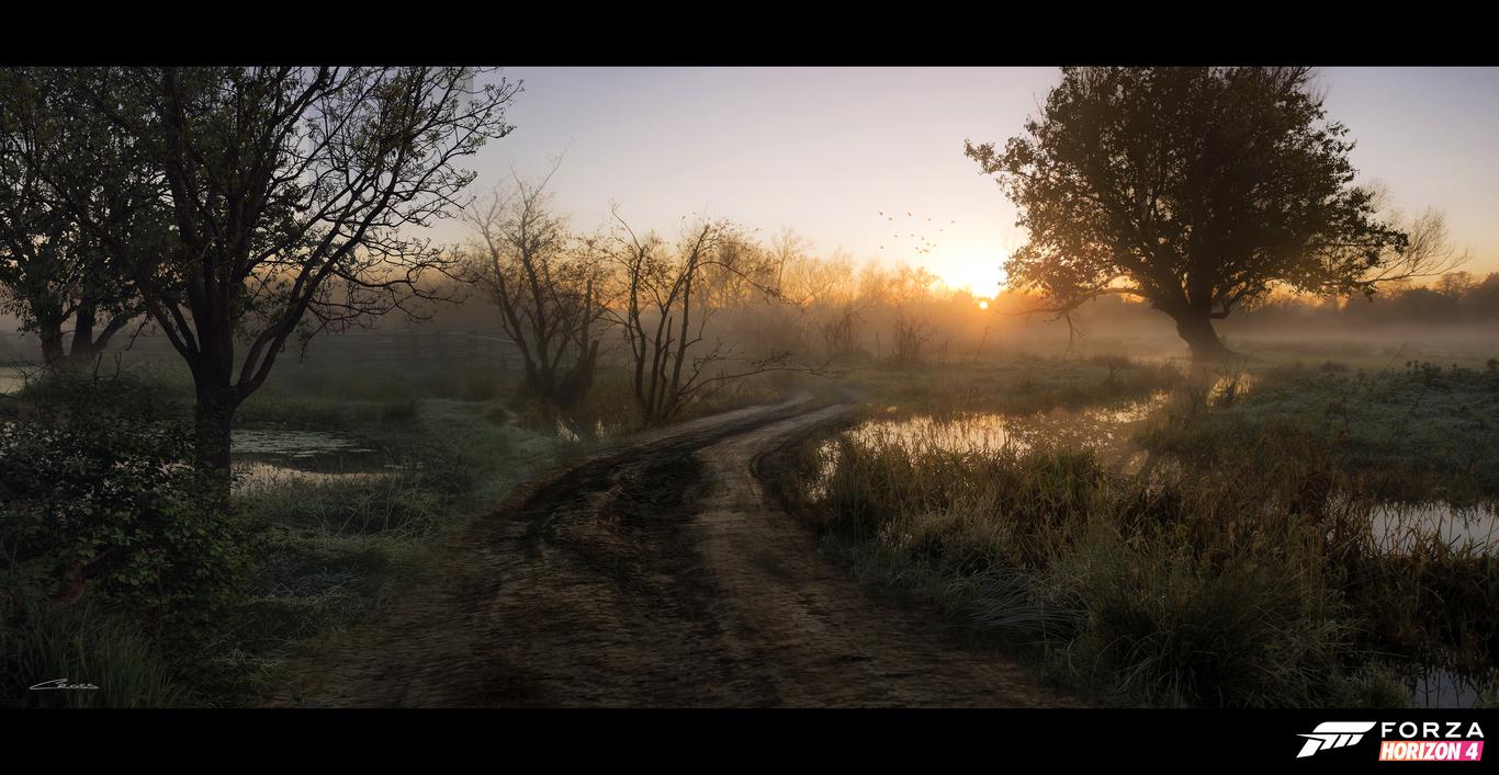 Conarcross fh4 marshland season 1 843c44ed 0jgb