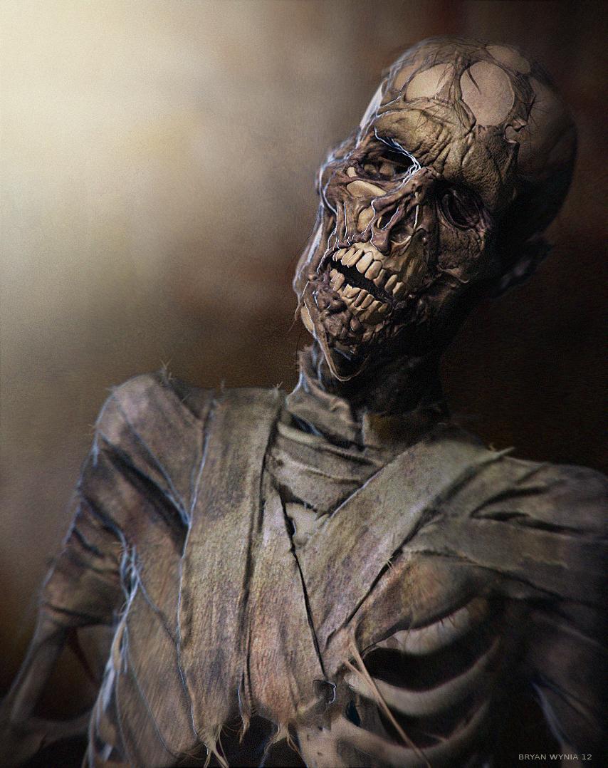 Cryptcreeper the mummy 1 6c62e18e s674