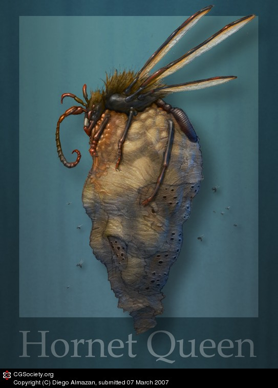Dalmazan the hornet queen 1 437b0eeb ldqx