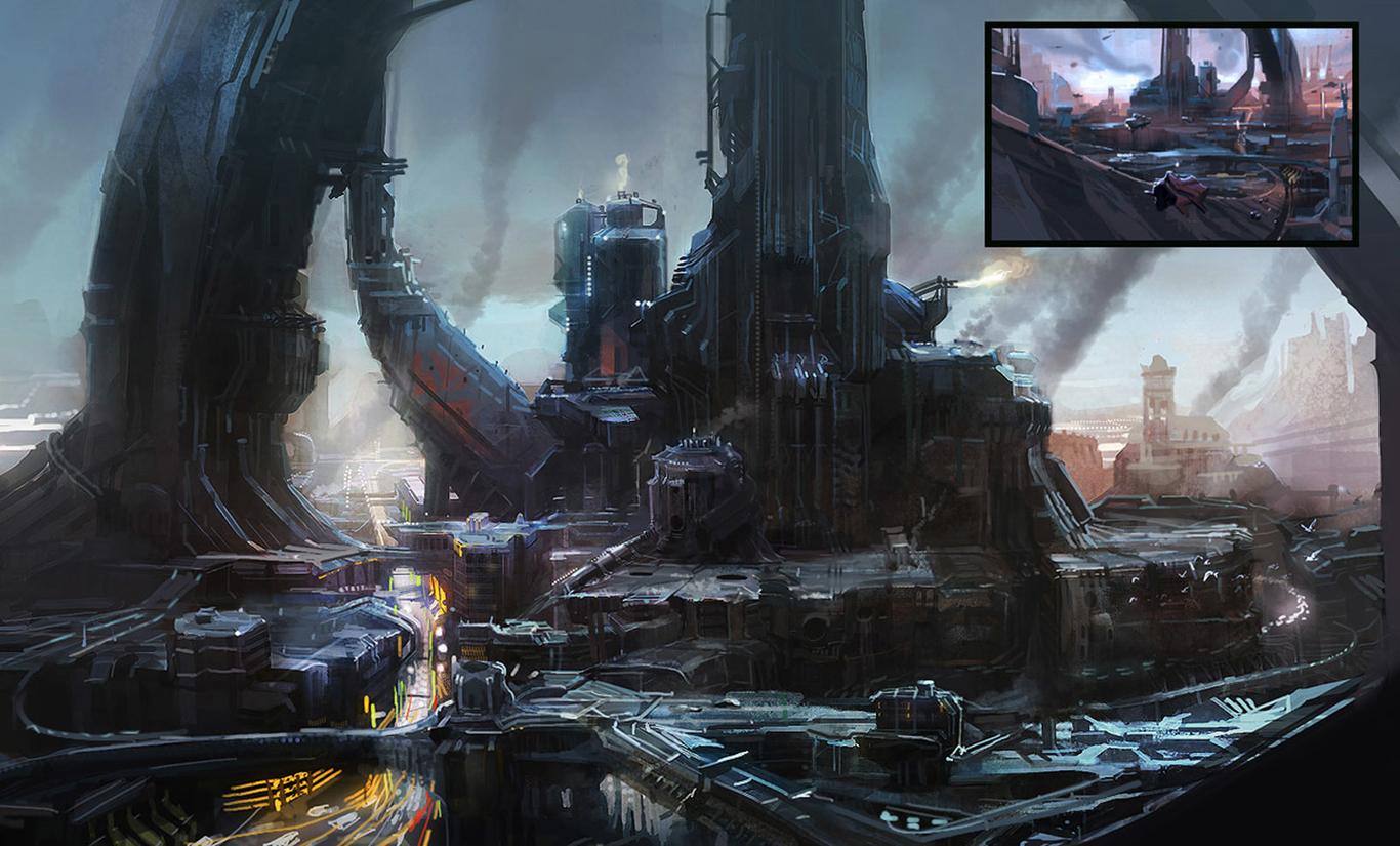 Derkvenneman scifi city 1 42bdb16d 66iq