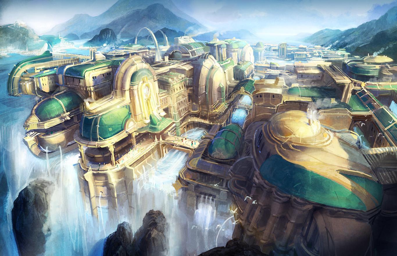 Derkvenneman waterfall city 1 595c4c21 qnl5