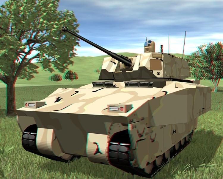 Donavp concept combat vehic 1 1edcbace b8cu