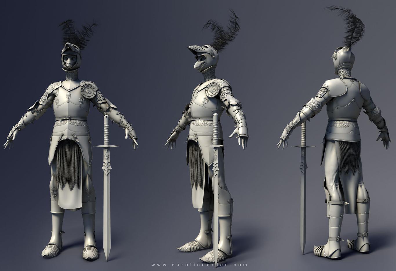 Ether knight 1 de1f161d gvbk