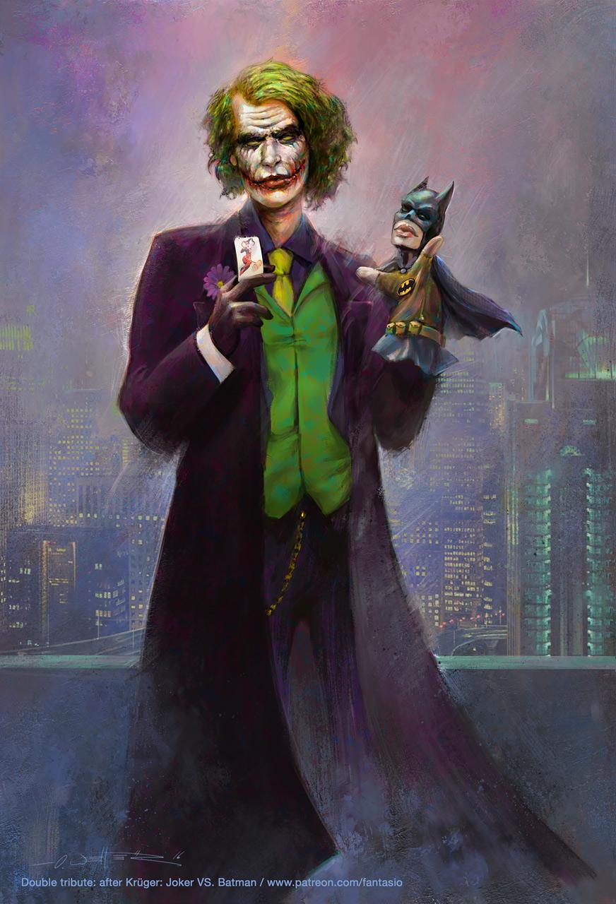 Fantasio joker vs batman afte 1 226f79b1 7twf