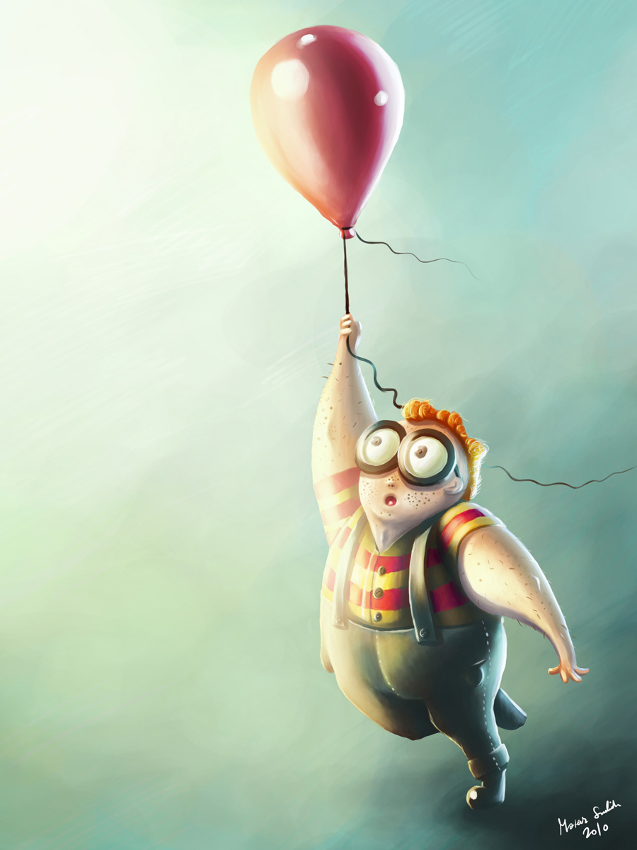 Fredziq boy with balloon 1 d11bbb2c g5bz