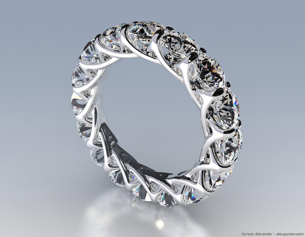 Gals jewel rings set 1 a803c3ac xjnw