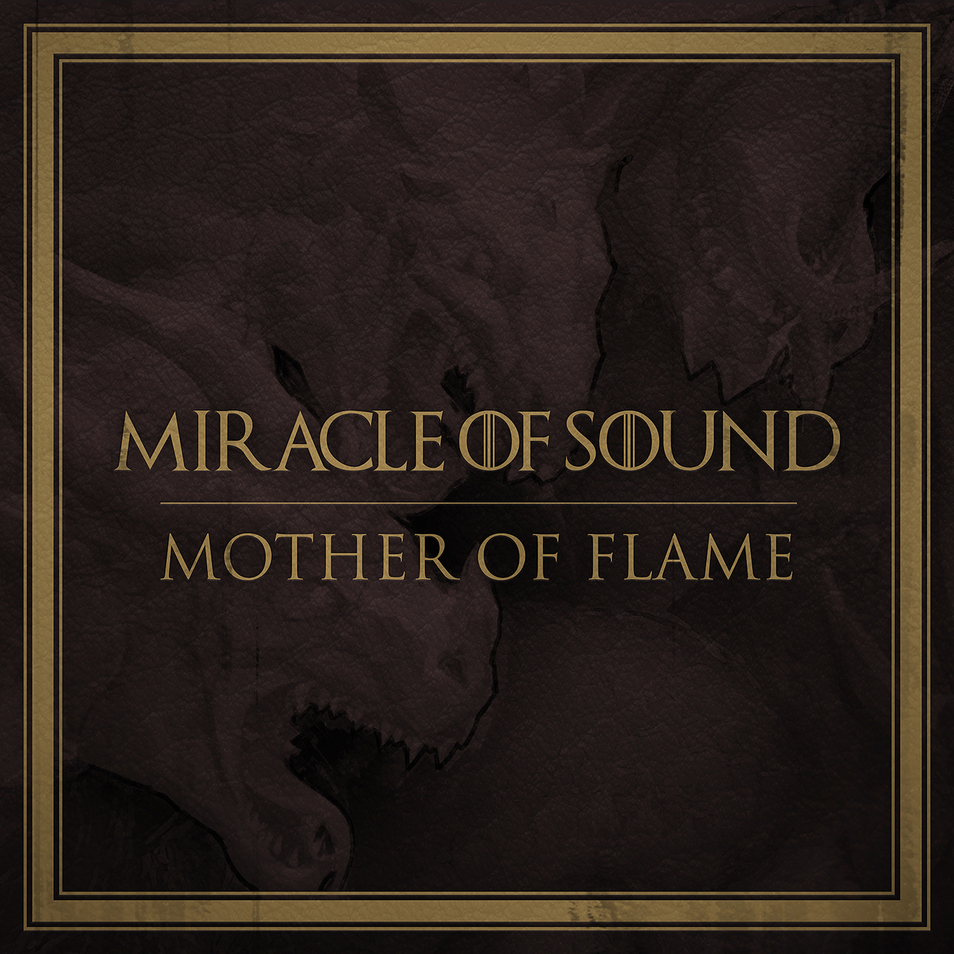 Miracle Of Sound - Mother of Flame