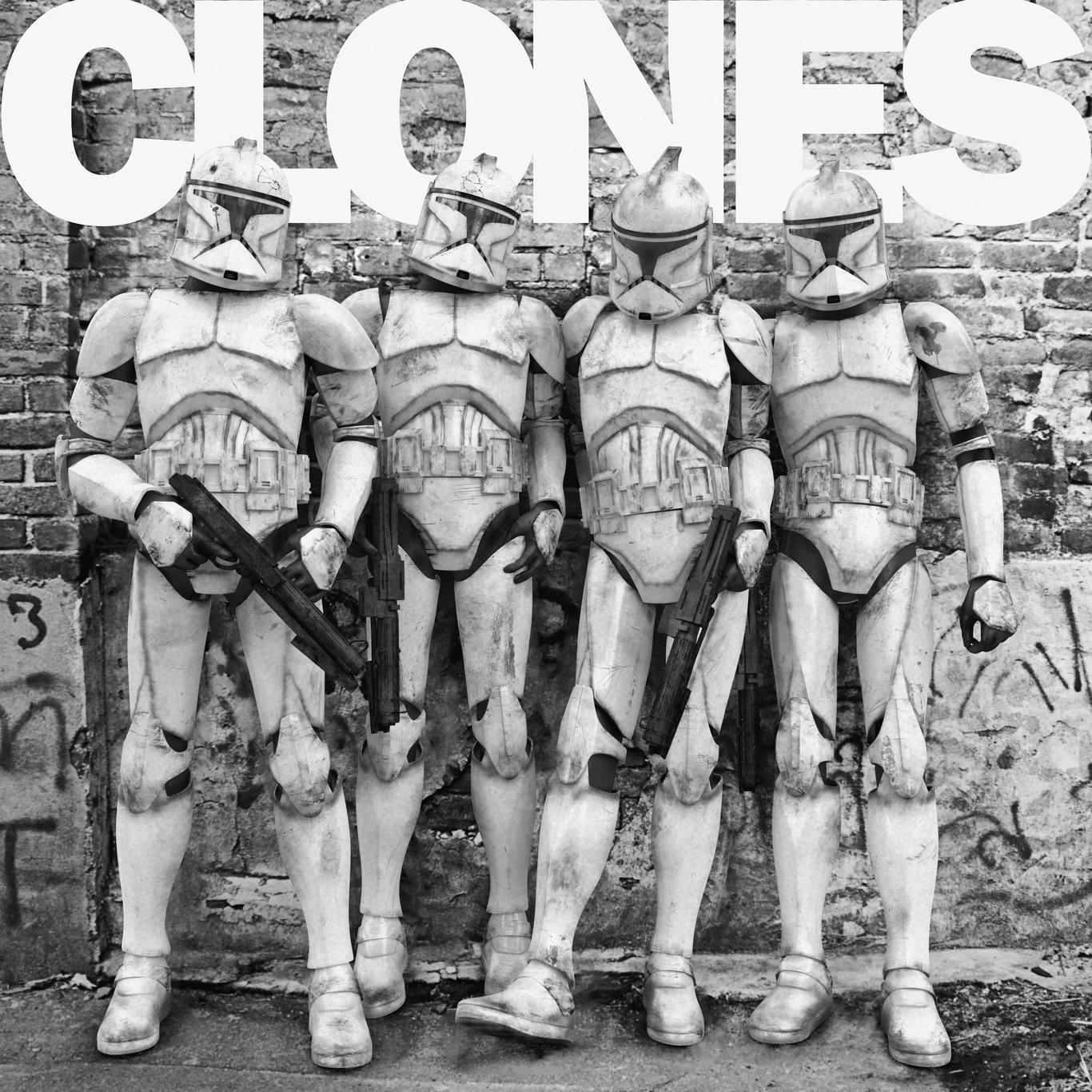 Hothotweezly the clones debut alb 1 63b645f9 1kda