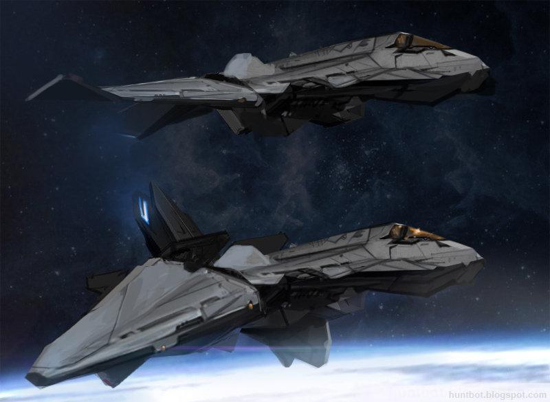 Huntbot shuttle 1 8ad18430 akdc