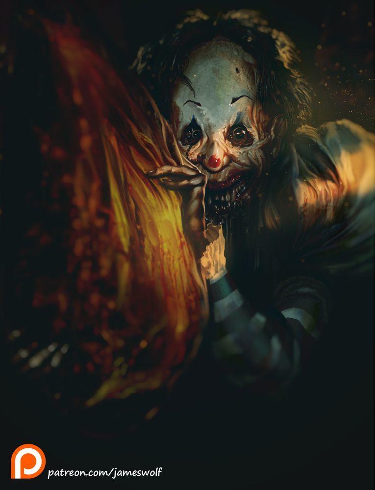 Jameswolf surpriso the clown 1 da67244e 2m7o
