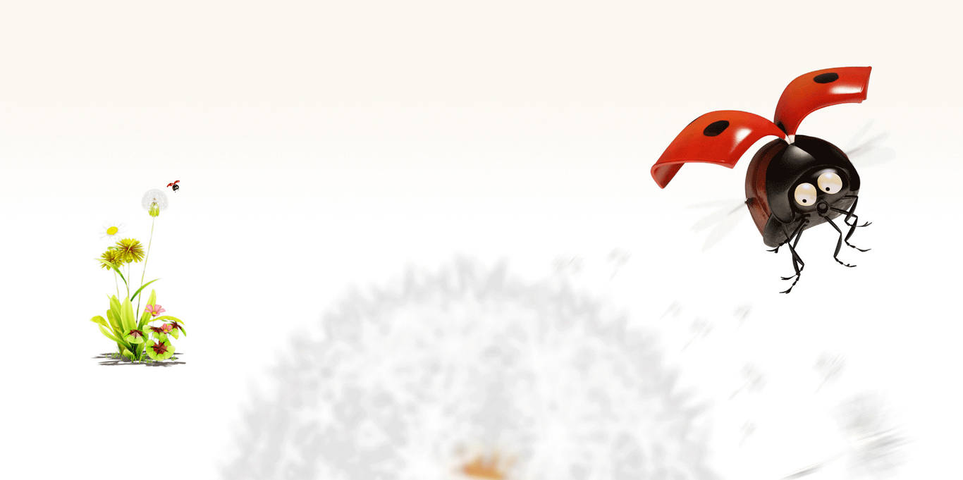 Jeaper ladybug lucka 1 e36350ff gtzx