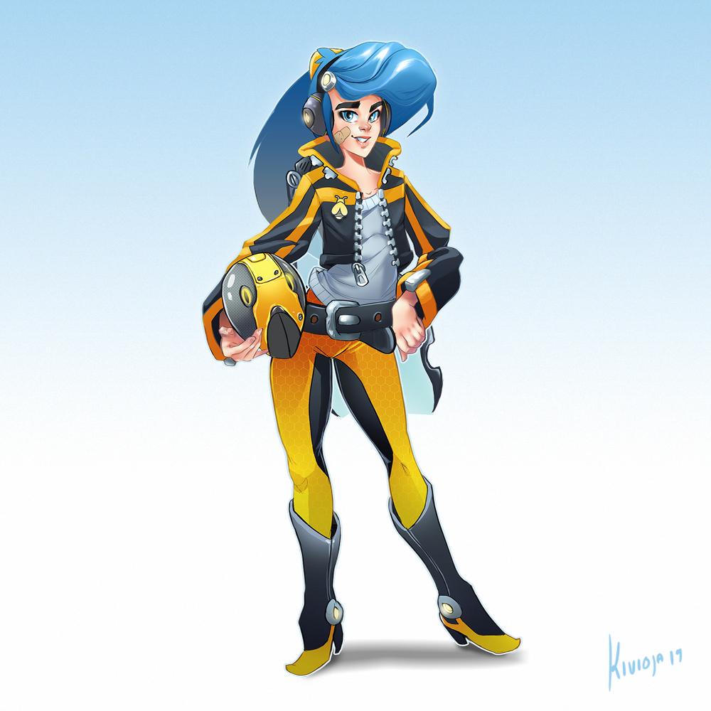 Kivioja art character design san 1 7007b9fa s535