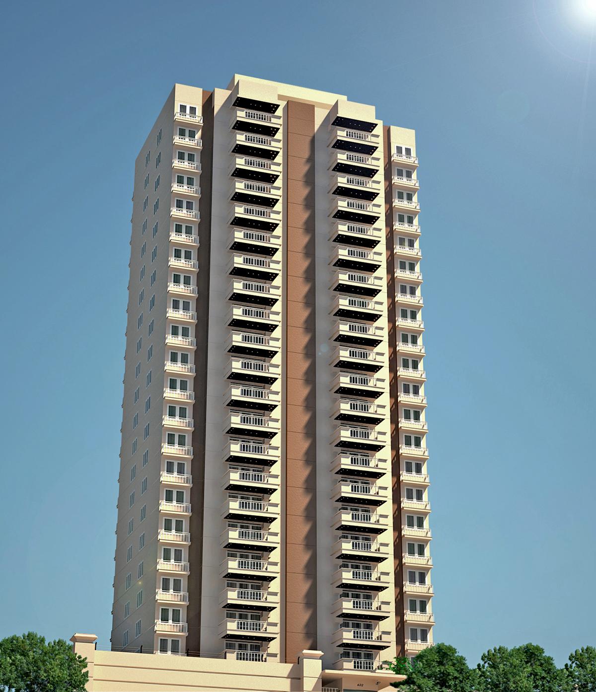 Kromaion residential building 1 efa96515 0c85