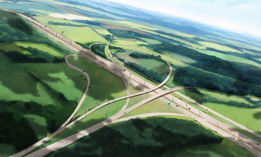 Kseniayakushina the road 1 2ad3c5a7 9iz6
