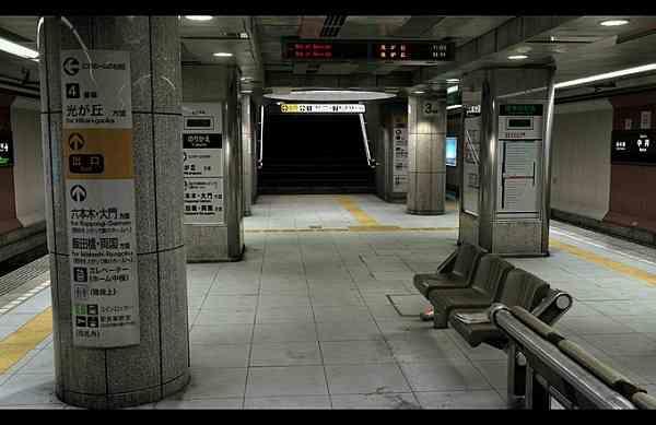 L a akira tokyo metro station 1 554b1ef2 olb3