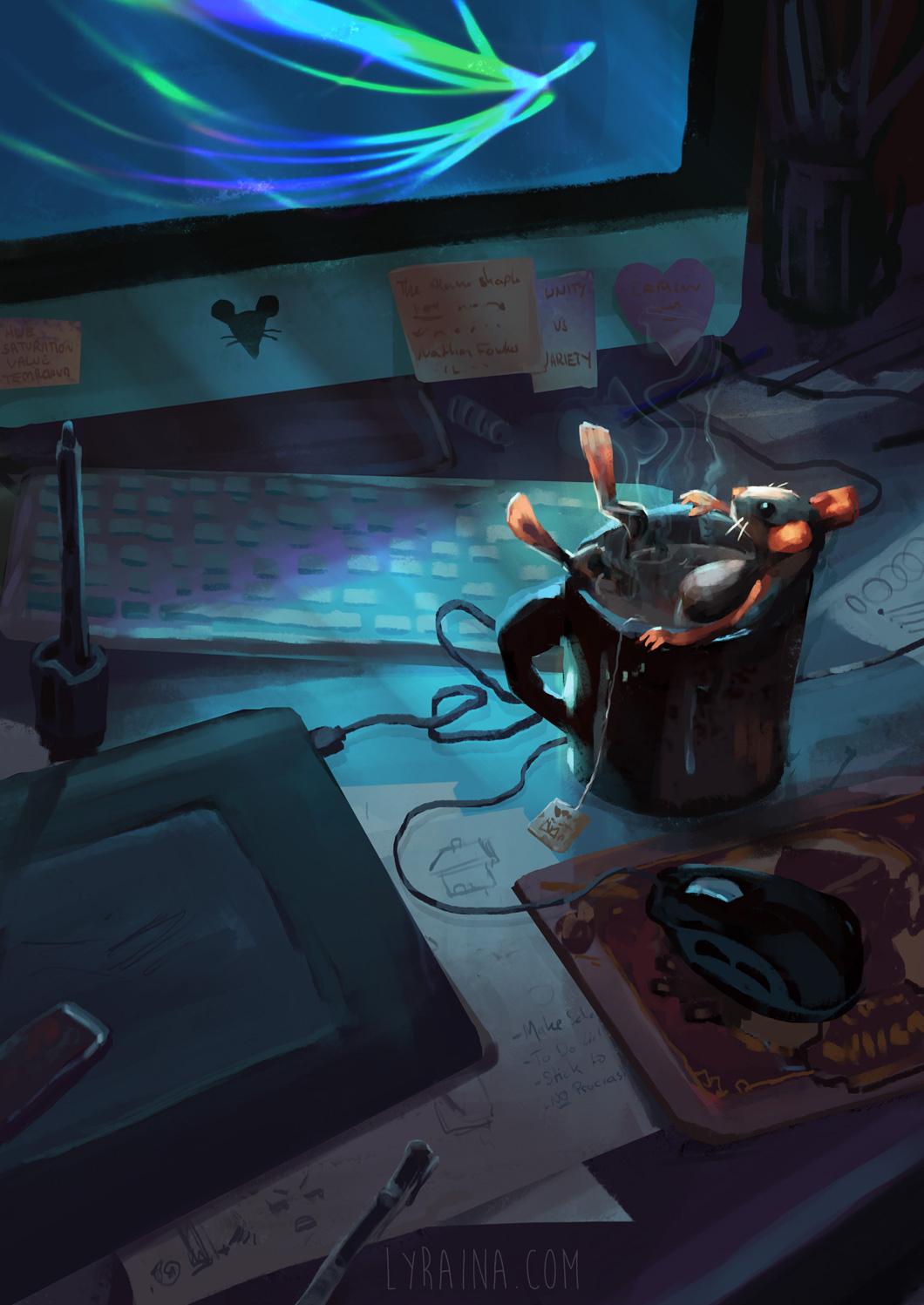 Lyraina daily story painting 1 2c88fe48 flll