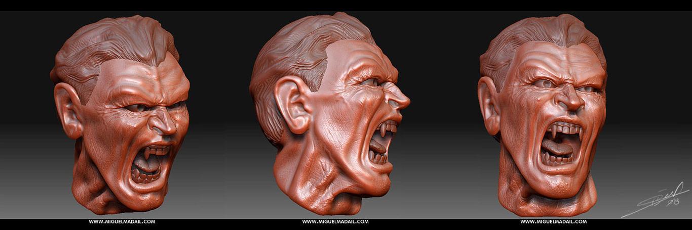 Madail vampire wip modeling 1 c284c27b 766s