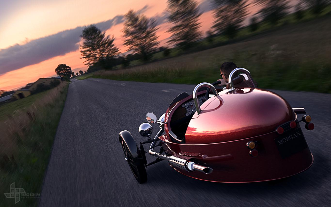 Maromero fast driving 1 e645f2fd h69v