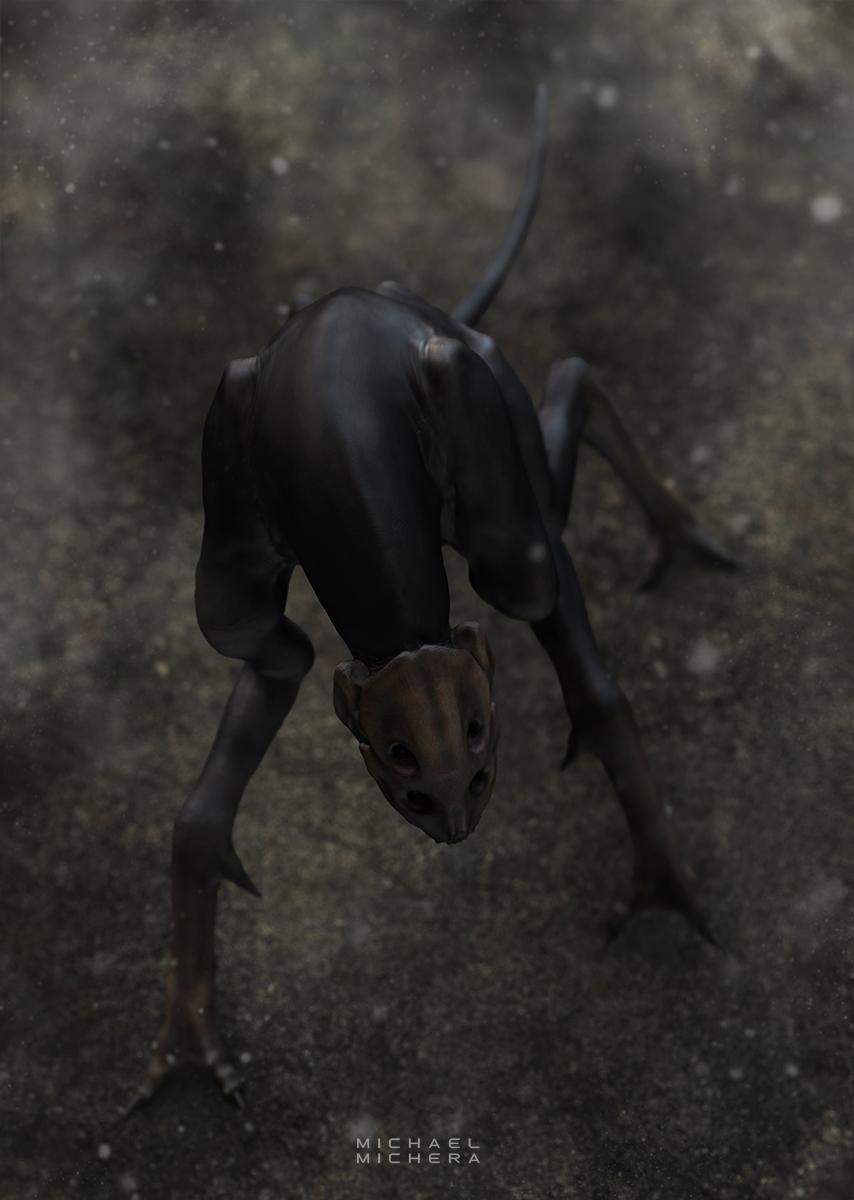 Michera creepy scavenger 1 e9beeb8d x3s7