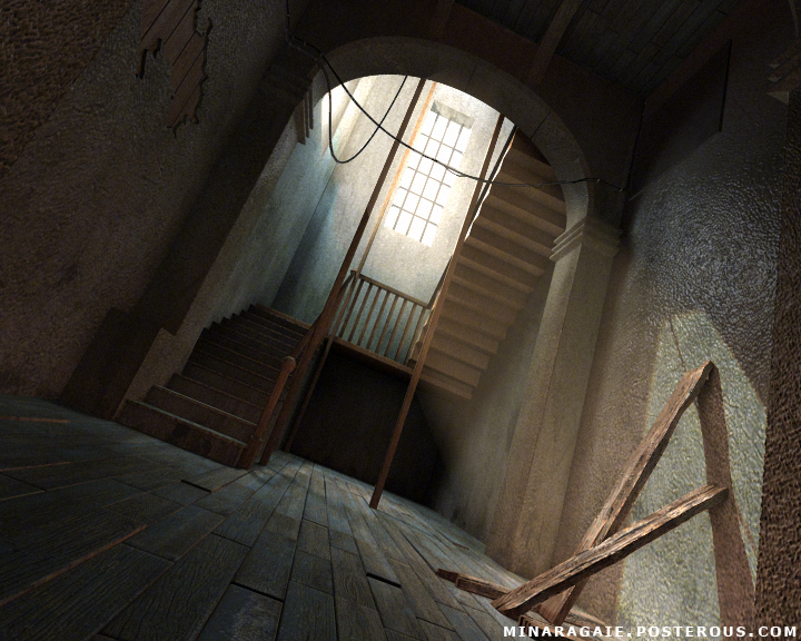 Minaragaie haunted hallway 1 bb5a9d18 2jwa