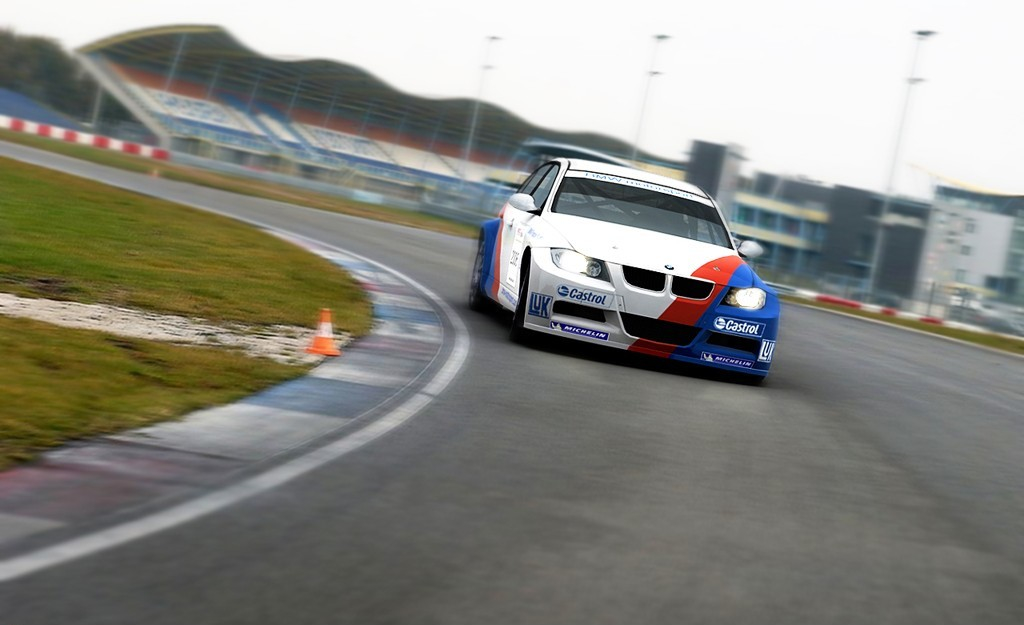 Nosalis bmw 320i wtcc in the 1 47715c07 ormb