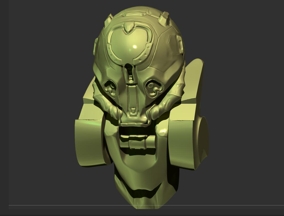 Nufftalon halo inspired sculpt 1 a5e626a7 ff51