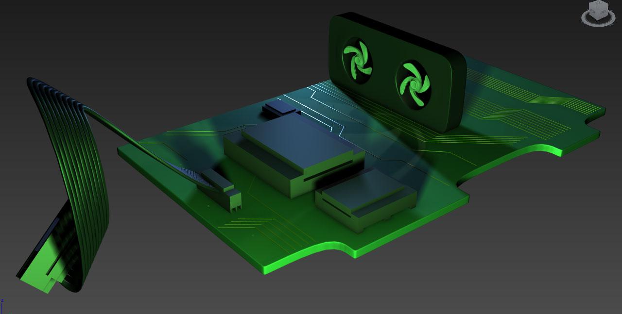 Nufftalon the motherboard 1 7a6dfc5f 3hr0
