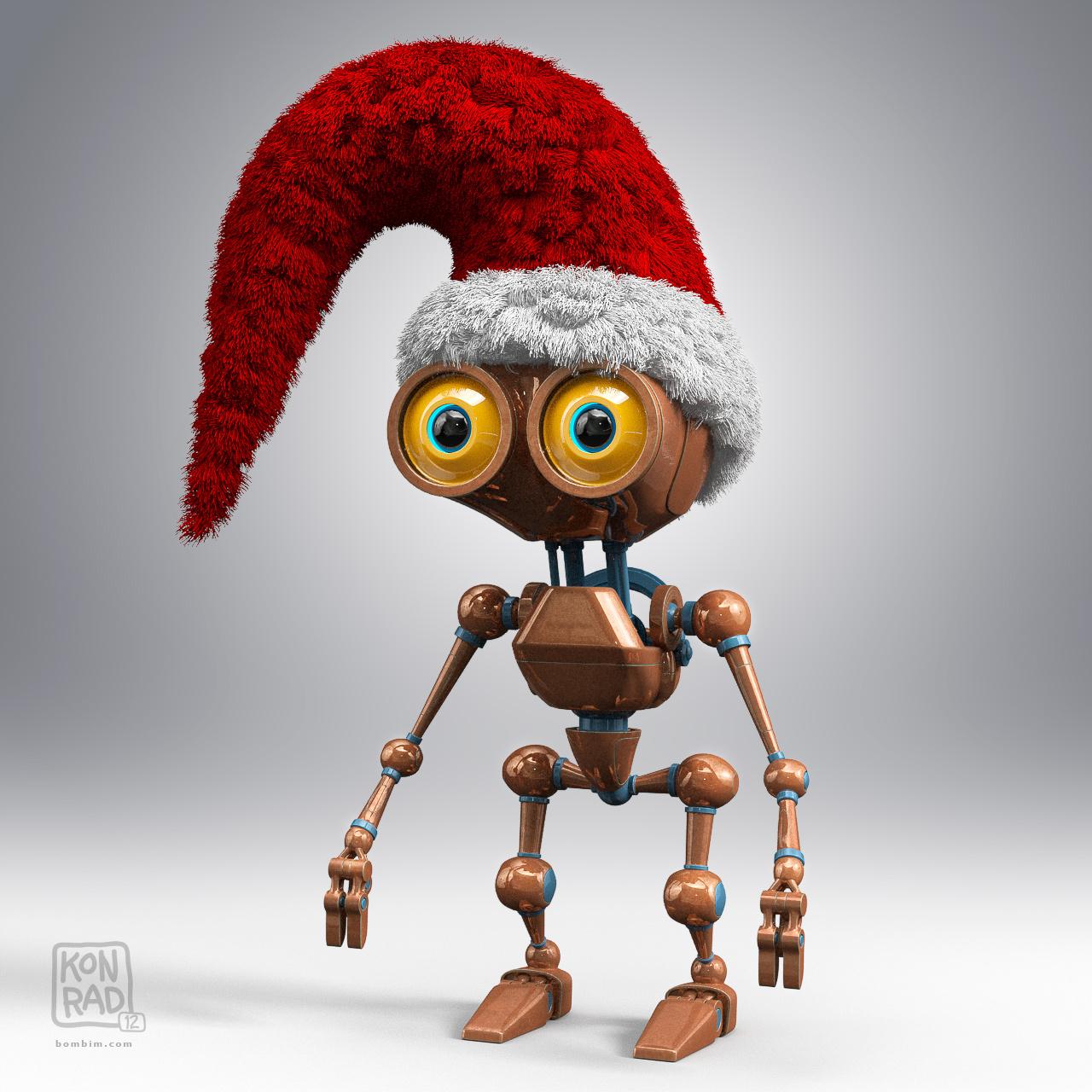 Peter eriksson christmas robot 1 f1854649 suhn