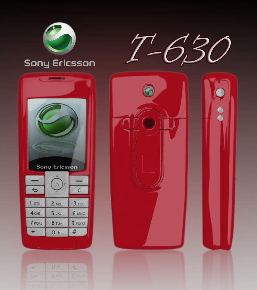 Stascrash sony ericsson t630 1 e618f592 g8t6