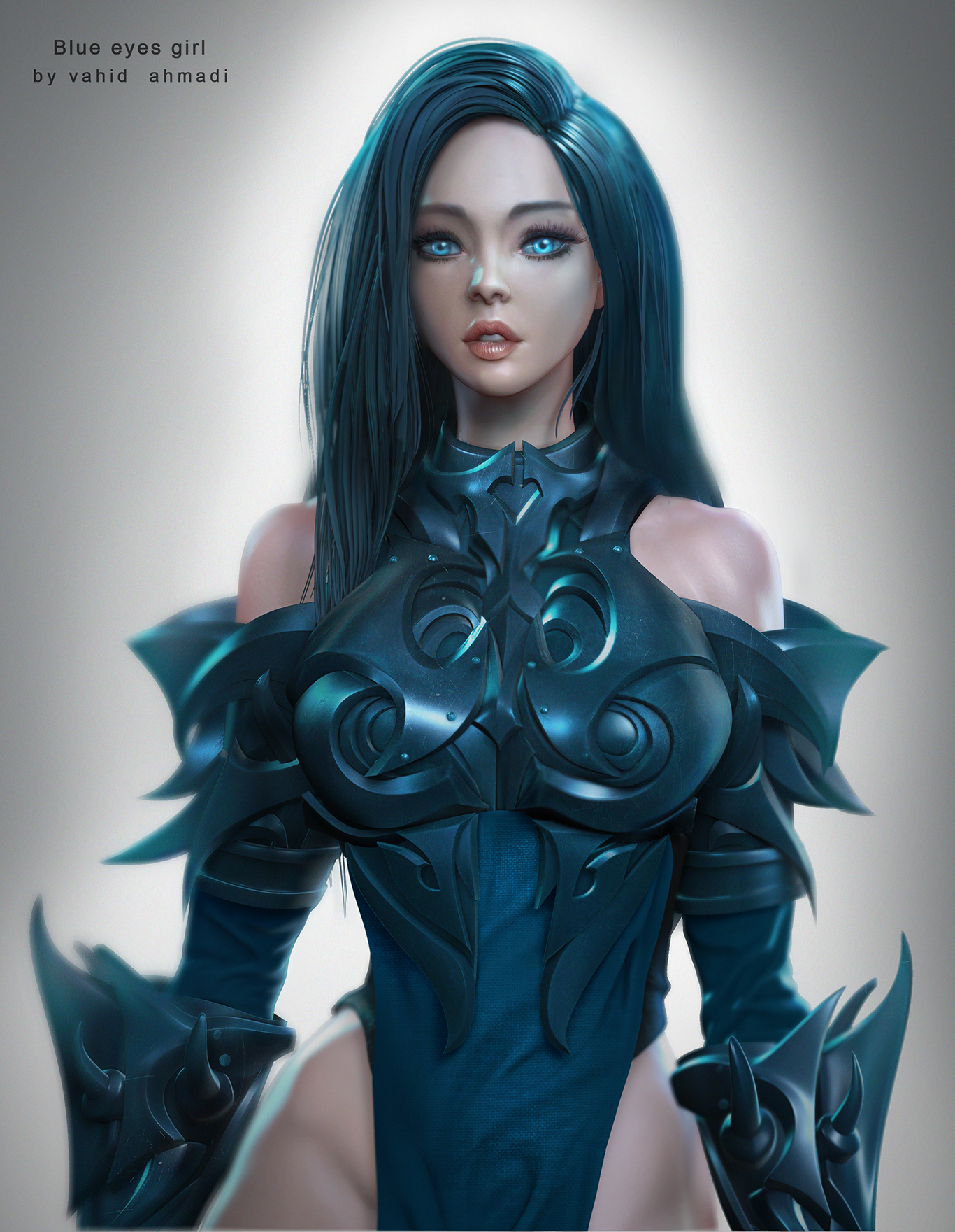 Vahidahmadi3d blue eyes girl with  1 56cb2eee q6g5
