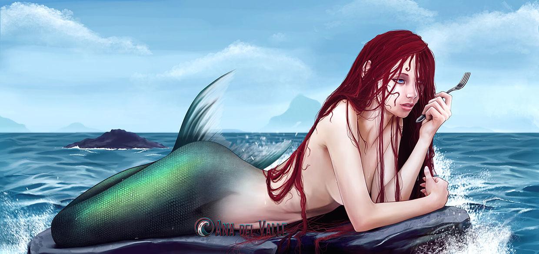 Vampirneko ariel the little mer 1 f7840385 d5i4