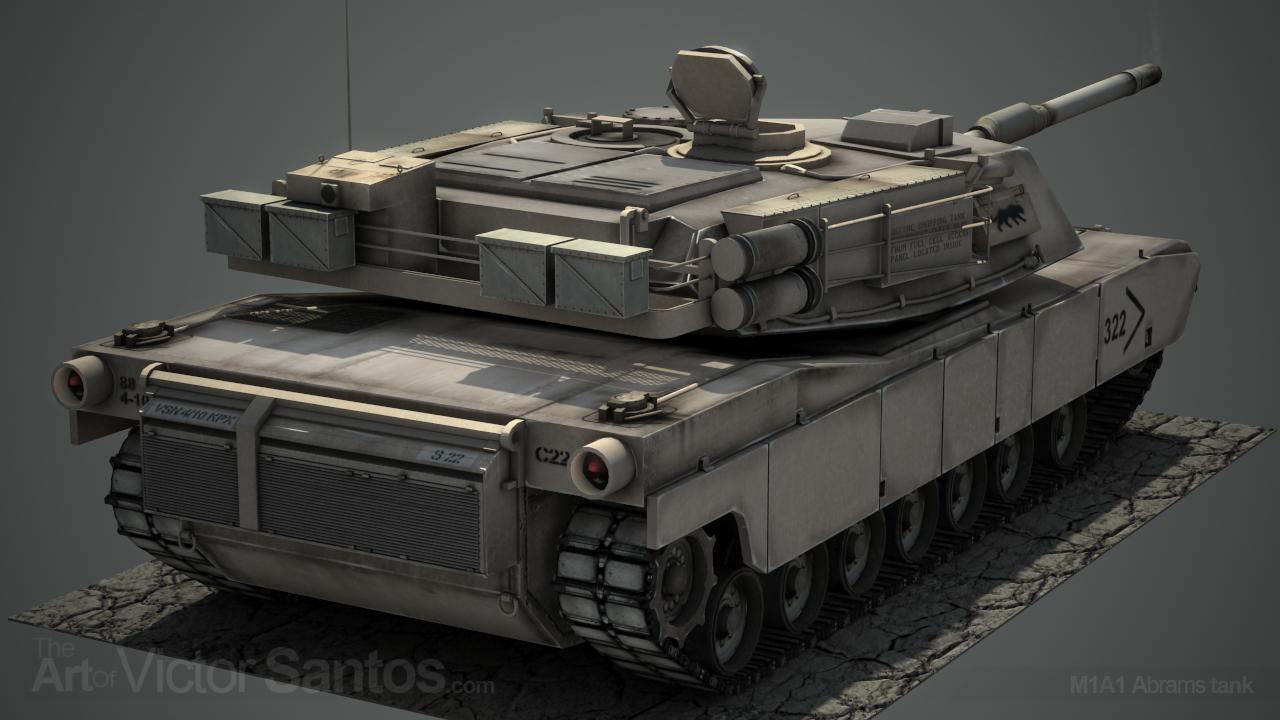 Victorsantos m1a1 abrams tank bac 1 17b7221b t62t