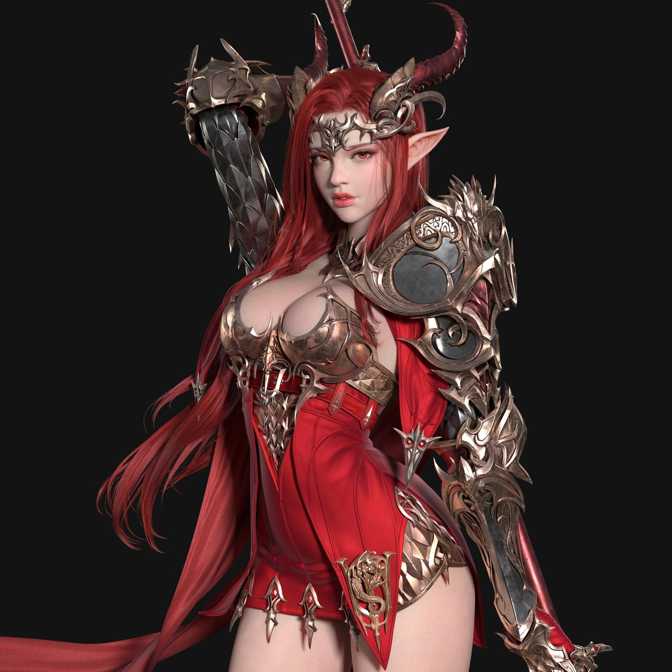 Xie hai hua goddess of dragon lo 1 8aacde10 2rq7