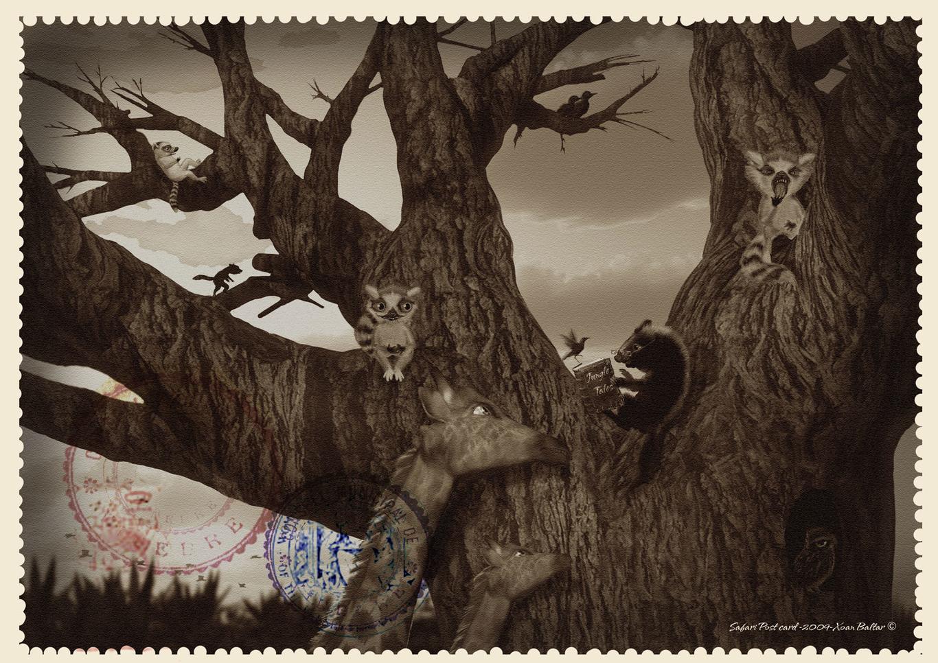 Xoanbaltar post card 1 0a2580da r6vt