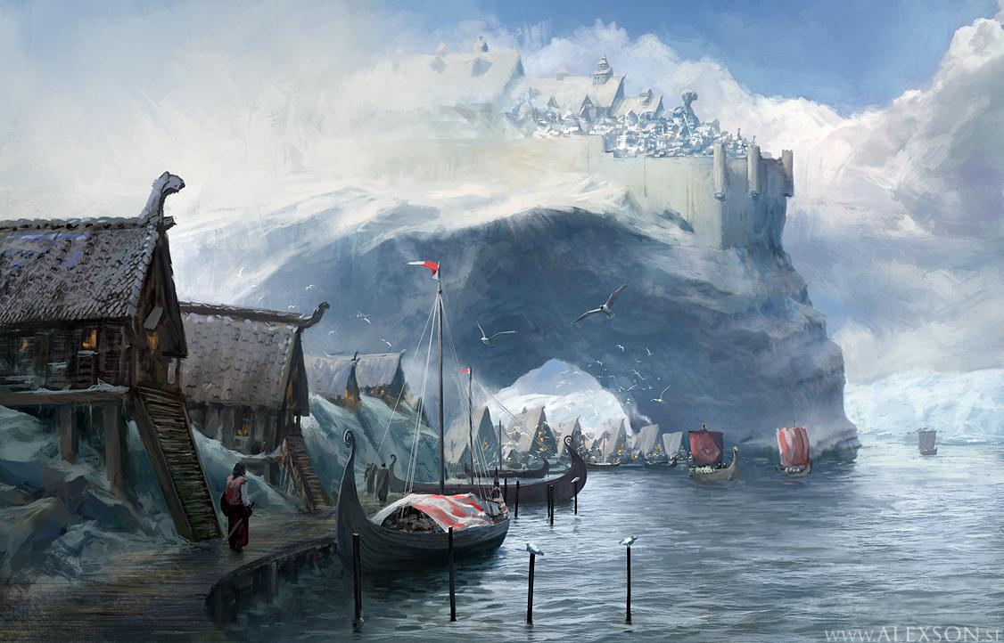 Börtön a semmiben Alexson-viking-harbor-1-b220575f-mj5h