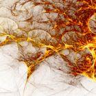 white fractals