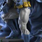 BATMAN statue sculpt