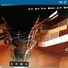 3D 三維度の數位模型影像 ( Digital model image )
