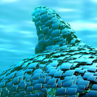 Artificial Life 1.0   Oceans - Dolphin