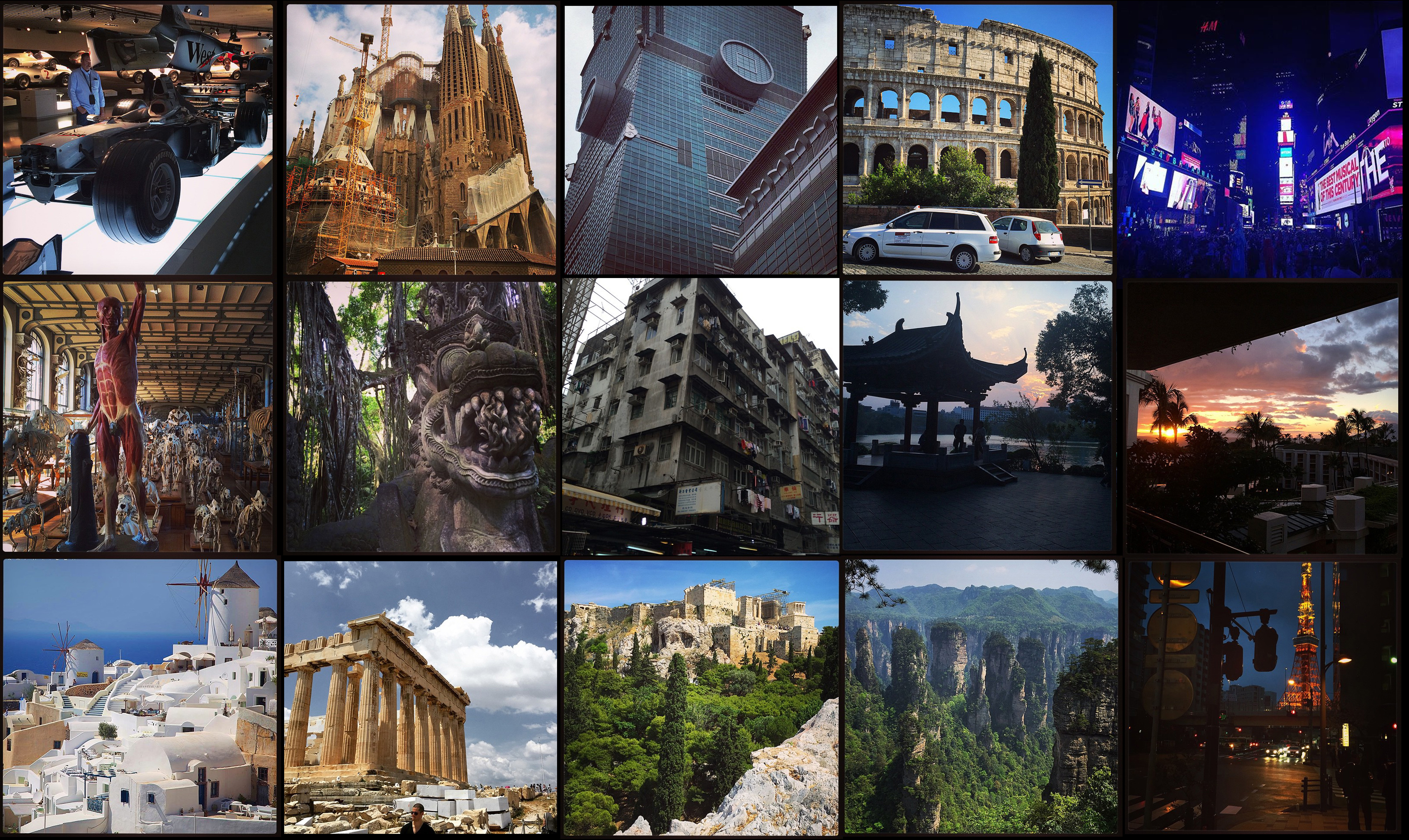 5 years with Ben Mauro! - article | CGSociety