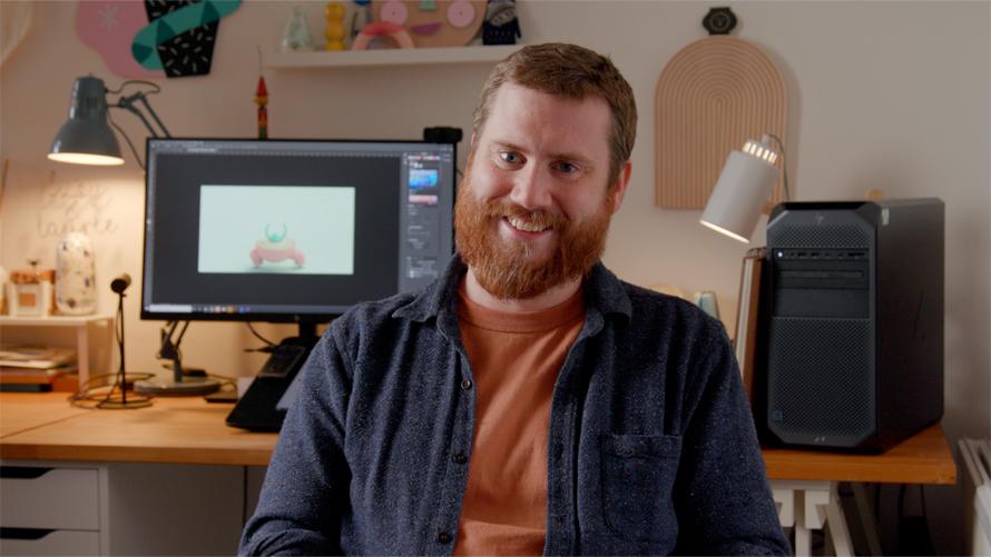 惠普、英特尔和Movidiam启动了激励下一代创造者的在线项目