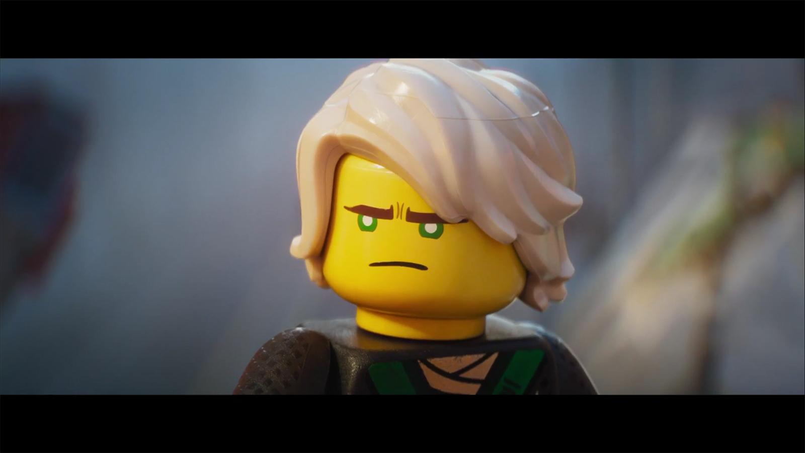 The Lego Ninjago Movie Trailer 1 2017 Article Cgsociety